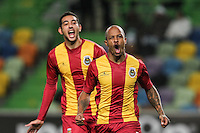 Yonathan Del Valle - 18.01.2015 - Sporting / Rio Ave FC - Liga Sagres -<br /> Photo : Carlos Rodrigues / Icon Sport