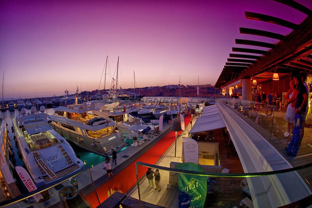 Best of Yachting 2014. Port Adriano, © Jesús Renedo