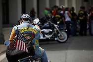 Nam Knights motorcycle club Washington, D.C.