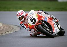 British and World Superbikes Etc 1991