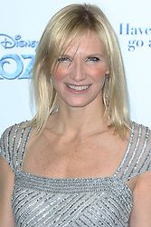 Jo Whiley, Frozen Sing-Along - VIP film screening, Royal Albert Hall, London UK, 17 November 2014, Photo by Richard Goldschmidt ©under licence to London News Pictures. +44 (0)208 408 0190