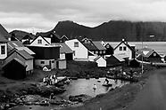 Daily life Faroe Island · 2006
