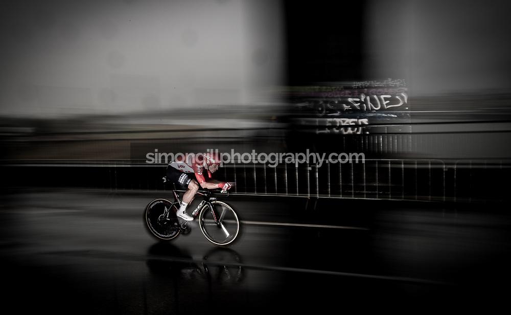 July 1st 2017, Düsseldorf, Germany; Cycling, Tour de France, Stage 1; Andre Griepel
