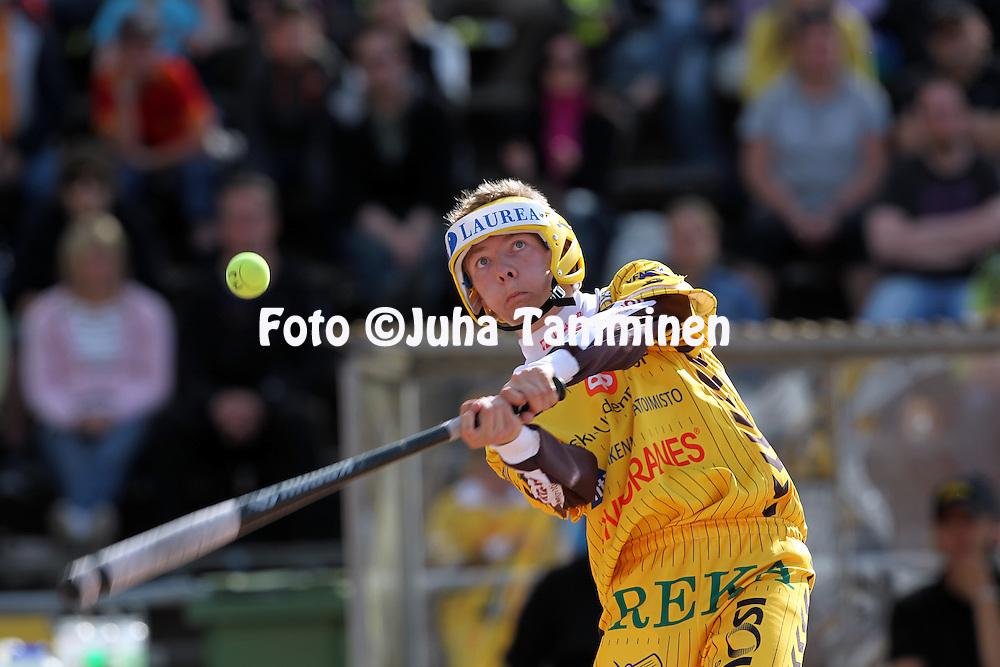 10.6.2012, Pihkala, Hyvink??..Superpesis 2012, Hyvink??n Tahko - Jyv?skyl?n Kiri..Valtteri Virtanen - Tahko