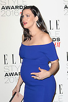 Liv Tyler, ELLE Style Awards 2016, Millbank London UK, 23 February 2016, Photo by Richard Goldschmidt