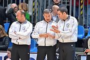 DESCRIZIONE : Cantù Lega A 2014-15  Acqua Vitasnella Cantù vs Openjobmetis Varese<br /> GIOCATORE : Mattioli Gianluca<br /> CATEGORIA : Arbitro Pregame<br /> SQUADRA : Acqua Vitasnella Cantù<br /> EVENTO : Campionato Lega A 2014-2015<br /> GARA : Acqua Vitasnella Cantù vs Openjobmetis Varese<br /> DATA : 26/01/2015<br /> SPORT : Pallacanestro <br /> AUTORE : Agenzia Ciamillo-Castoria/I.Mancini<br /> Galleria : Lega Basket A 2014-2015  <br /> Fotonotizia : Cantù Lega A 2014-2015 Pallacanestro : Acqua Vitasnella Cantù vs Openjobmetis Varese<br /> Predefinita :