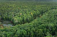 Porcupine Mountains Wilderness State Park Michigan