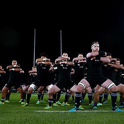 08,09,2018 The Rugby Championship - NZ All Blacks v Argentina
