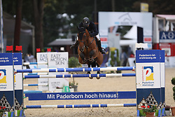 Fredricson, Jens (SWE) Candy Flip<br /> Paderborn - Paderborn Challenge 2016<br /> © www.sportfotos-lafrentz.de