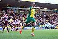 Norwich City v Sunderland 220314