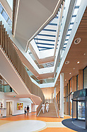 Prinses Maxima Centrum Utrecht Liag Architects