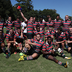 DAY 1 GAME 2 Queen's College and Pretoria Boys High School