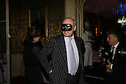 Nicholas Coleridge, The Moet and Chandon Fashion Tribute 2006 Honouring British Photographer Nick Knight. Strawberry Hill House. Twickenham. 24 October 2006. -DO NOT ARCHIVE-© Copyright Photograph by Dafydd Jones 66 Stockwell Park Rd. London SW9 0DA Tel 020 7733 0108 www.dafjones.com