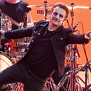 U2 perform The Joshua Tree in full at Twickenham Stadium 2017