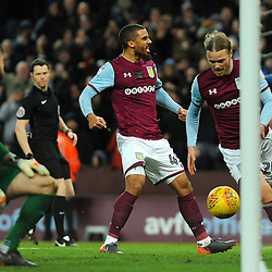 Aston Villa v Preston North End