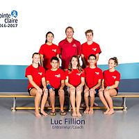 Luc Fillion - Group 3