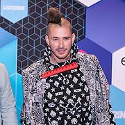 NLD/Rotterdam/20161106 - MTV EMA's 2016, DNCE