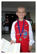 Bucks CC Football Tournament. Sat 9-7-2005.