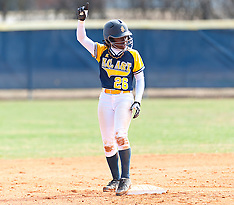 2014 A&T Softball Invitational vs Morgan St., Rider , Saint Francis & UMES