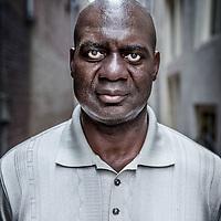 Nederland, Amsterdam, 13 augustus 2016.<br /> Benjamin Sinclair (Ben) Johnson, Jr. (Falmouth, 30 december 1961) is een voormalige atleet uit Canada, die gespecialiseerd is in de sprint. Hij is voornamelijk bekend geworden door zijn diskwalificatie wegens dopinggebruik nadat hij de 100-meterfinale had gewonnen tijdens de Olympische Spelen van 1988.<br /> <br /> Netherlands, Amsterdam, August 13, 2016.<br /> Benjamin Sinclair (Ben) Johnson, Jr. (Falmouth, December 30, 1961) is a former athlete from Canada, who specializes in the sprint. He is mainly known for his disqualification for doping use after winning the 100-meter final at the 1988 Olympic Games.<br /> <br /> <br /> Foto: Jean-Pierre Jans