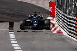 May 25, 2018 - Montecarlo, Monaco - 01 Artem MARKELOV from Russia of RUSSIAN TIME during the Monaco Formula One Grand Prix  at Monaco on 23th of May, 2018 in Montecarlo, Monaco. (Credit Image: © Xavier Bonilla/NurPhoto via ZUMA Press)