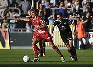 KAS Eupen v SV Zulte Waregem - 29 July 2017
