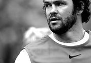 A portrait of Andy Farrell of England. England v Samoa, Nantes, France, Rugby World Cup 2007, 22nd September 2007...