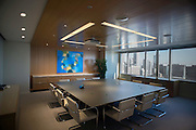 Photo by Michael R. Schmidt-Chicago, IL-December 3, 2014<br />The offices of Faegre Baker Daniels located at 311 South Wacker Drive Chicago, IL.