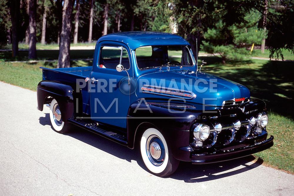 1951 Mercury M - 1 Pickup Truck