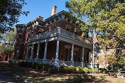 President Benjamin Harrison House, Indianapolis, Indiana, United States of America