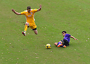 VMI Men's Soccer - 2014