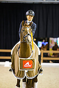 Kirsten Brouwer - Eye Catcher<br /> Indoor Brabant 2016<br /> © DigiShots