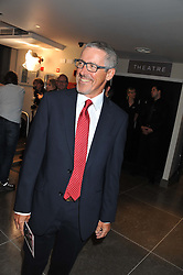 GRIFF RHYS JONES at the opening of the new St.James Theatre, 12 Palace Street, London SW1 on 13th September 2012.