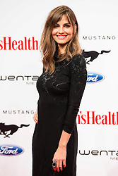 28.01.2016, Goya Theatre, Madrid, ESP, Men'sHealth Awards, im Bild Ariadne Artiles attends // to the delivery of the Men'sHealth awards at Goya Theatre in Madrid, Spain on 2016/01/28. EXPA Pictures © 2016, PhotoCredit: EXPA/ Alterphotos/ BorjaB.hojas<br /> <br /> *****ATTENTION - OUT of ESP, SUI*****
