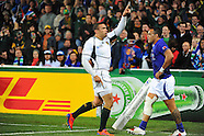 RWC2011 - South Africa v Samoa