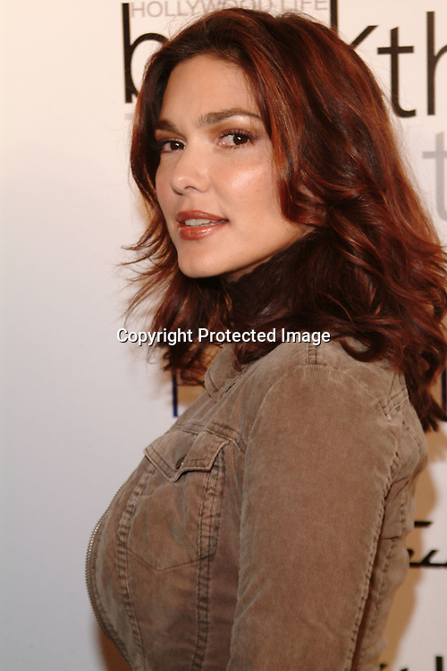 Laura Harring<br />