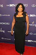 January 12, 2013- Washington, D.C- Lynne Harris, BET Producer attends the 2013 BET Honors Red Carpet held at the Warner Theater on January 12, 2013 in Washington, DC. BET Honors is a night celebrating distinguished African Americans performing at exceptional levels in the areas of music, literature, entertainment, media service and education. (Terrence Jennings)
