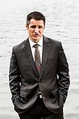 Brendan Kennedy - CEO of Tilray Canada