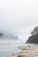Neskowin, Oregon.