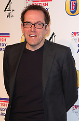 BEN MILLER attends the British Comedy Awards at Fountain Studios, London, England, December 12, 2012. Photo by i-Images.
