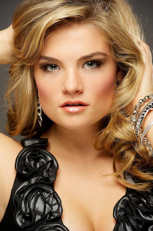 Arielle Rosmarino, Miss Harrisonburg USA 2011