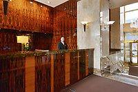 Lobby at 845 United Nations Plaza