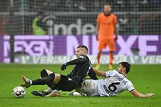 Eintracht Frankfurt v Bayer 04 Leverkusen - 16 December 2018