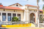 McKinley Elementary School in Compton