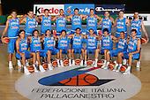 20060716 Posati Nazionale Italiana Maschile