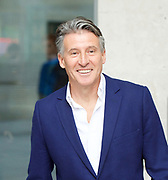 Andrew Marr Show Show <br /> arrivals<br /> at the BBC, Broadcasting House, London, Great Britain <br /> 23rd July 2017 <br /> <br /> Lord Sebastian Coe <br /> <br /> <br /> Photograph by Elliott Franks <br /> Image licensed to Elliott Franks Photography Services