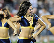 FIU Golden Dazzlers (Sept 11 2010)