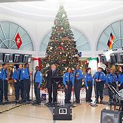 2011 TSA Christmas Chorus