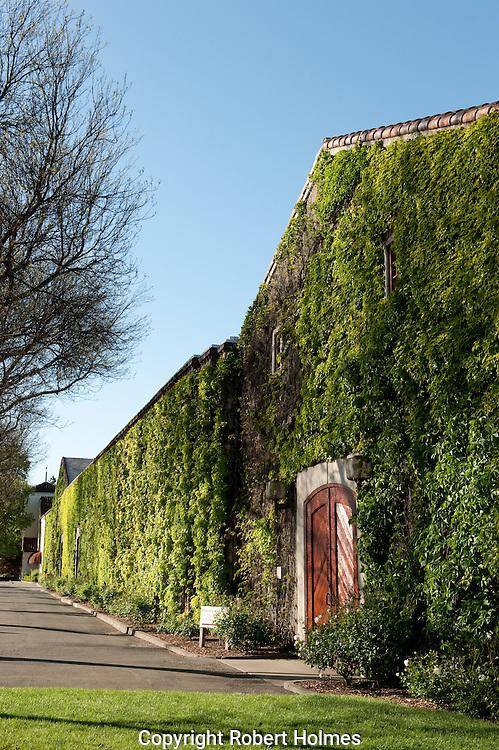 Beaulieu Vineyards, Rutherford, Napa Valley