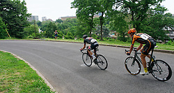 Scenes from the 2011-2014 Philadelphia International Bicyling Classic #ManayunkWall Bike Race, traditionally held in the first week of June. (photo by Bastiaan Slabbers/BasSlabbers.com)<br /> <br /> For license options of Philadelphia International Cycling Classic related imagery please visit my editoiral stock portfolio at Getty Images/iStock.com: istockphoto.com/portfolio/basslabbers